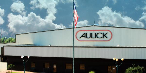 Aulick Industries Header